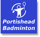 Portishead Badminton Club logo